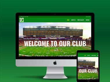 Football Fan Club
