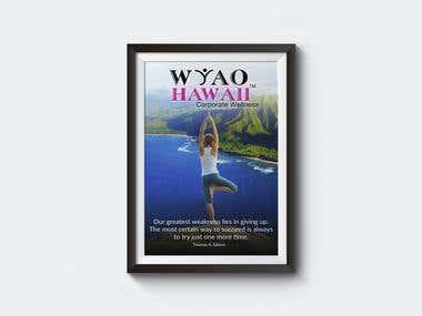 project WYAO Hawaii