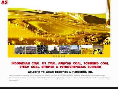 Asian Coal & Bitumen
