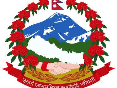 Apps for Municipalities of Nepal