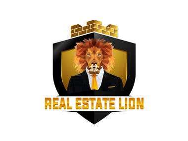 REAL ESTATE LION