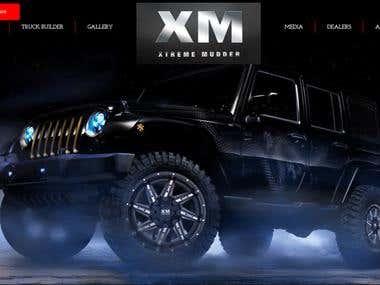Xtreme Mudder