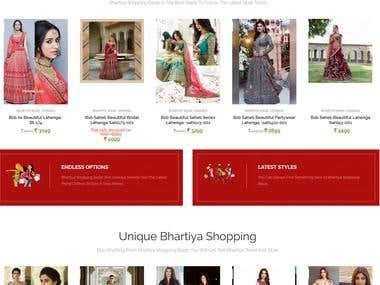 Bhartiya Shopping Bazar