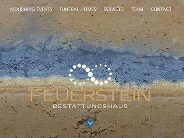 Bestattung Feuerstein