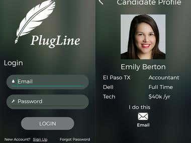 PlugLine