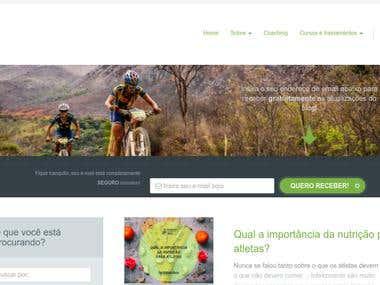 Segredos do MountainBike | SEO
