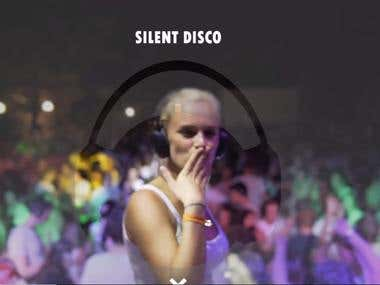 Silent Disco Austria