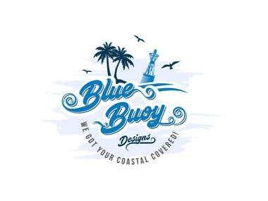 Blue Buoy Designs