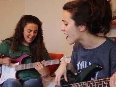 Videoclip Hembra - Mandolin