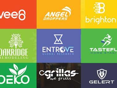 logo design volume 6