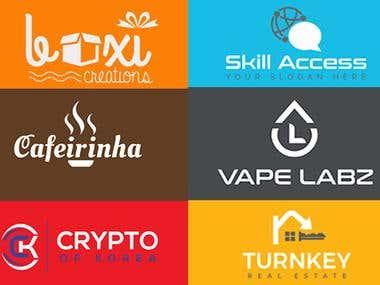 logo design volume 7