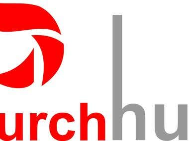 Logo Design B2C Portal