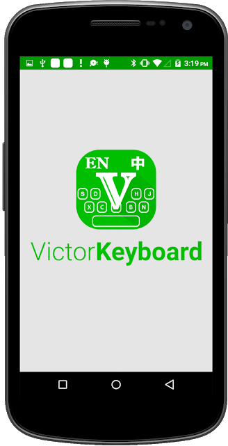 Victor Keyboard – Translate Language (Beta)