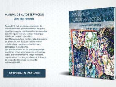 Banner Design Promo Book