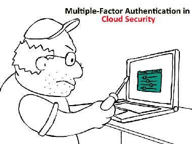 Multiple Factor Authentication