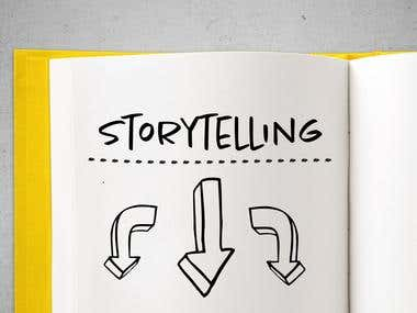 Why Storytelling will continue to be the future of marketing