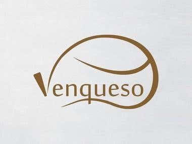 VENQUESO LOGO DIGITIZATION