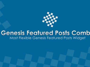 Creating the Plugin for Genesis Website