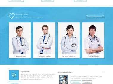 HealthMediacl