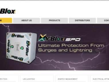 v-Blox.com