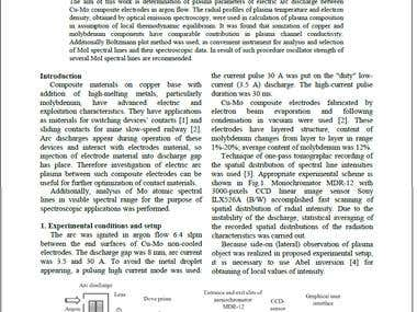 Scientific publication