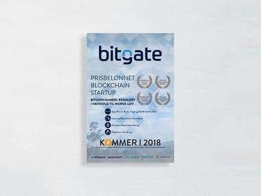 BITGATE AD