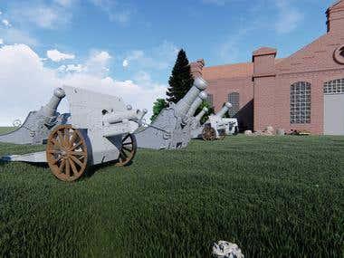 1892 cannon