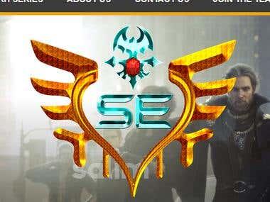 Logo Of games