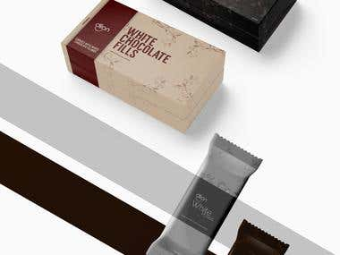 Product Package Design
