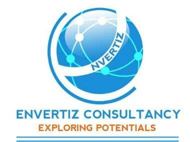 Invertiz Consultation Logo