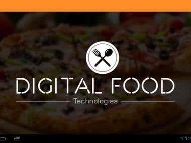 DFT(Digital Food Technology) POS