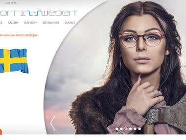 Magento webshop - B2B