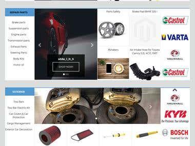 Your Parts | Auto Parts Marketplace