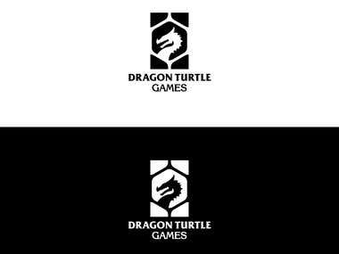 Dragon Turtle Logo