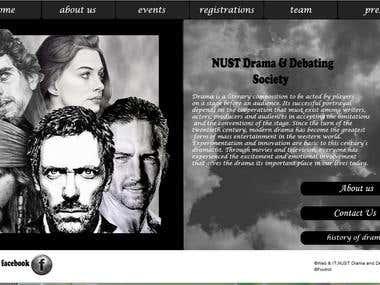 NDDS website