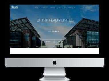 Bharti Realty Limi