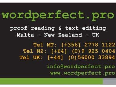 wordperfect.pro