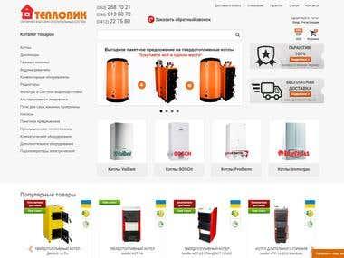 Teplovik.net