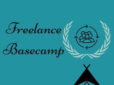 Freelance Basecamp Logo