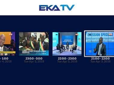 eka tv
