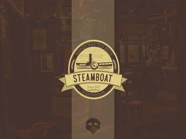 Steamboat beer