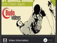 IOS APP -The Original Berimbolo by Samuel Braga (on App Stor