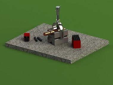V Block Set