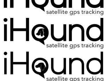 Logo - iHound