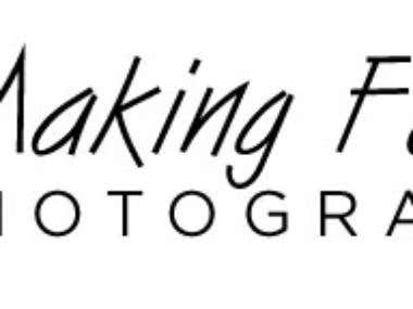 Logo - Making Faces Photography