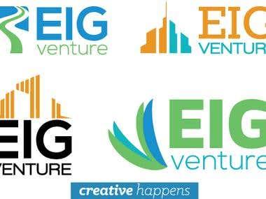 Logo - EIG Venture