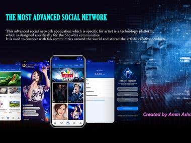 iFan - THE MOST ADVANCED SOCIAL NETWORK FOR CELEBRITIES