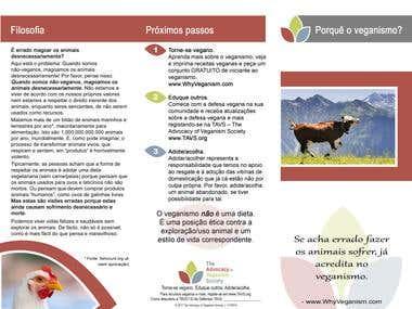 Leaflet translation
