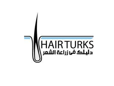 Logo - Design ( Ha1r Turks )