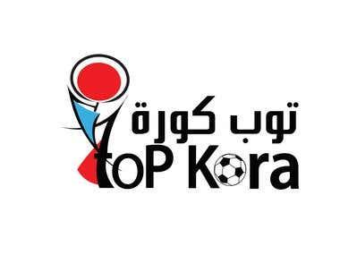Logo - Design ( T0p Kora )